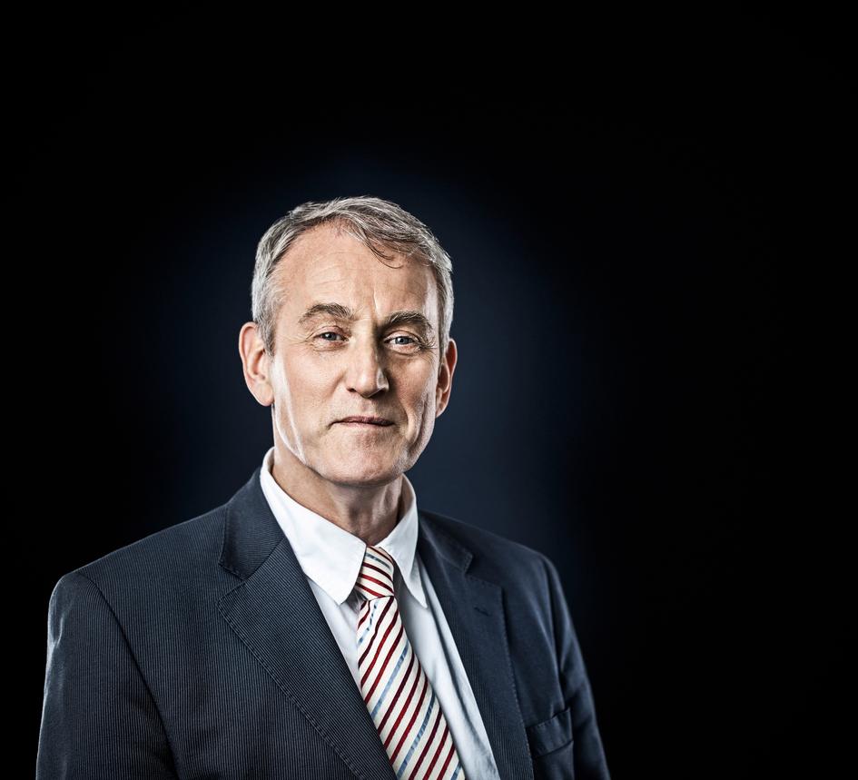 Louwrens Langevoort Intendant, Kölner Philharmonie // Geschäftsführer der KölnMusik GmbH // Künstlerischer Gesamtleiter und Geschäftsführer der ACHTBRÜCKEN GmbH