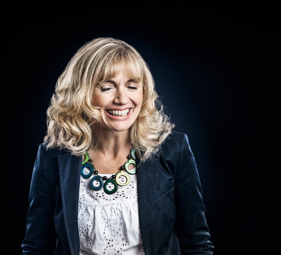 Dr. Sylvia Claus Chefärztin Pfalzklinikum Psychiatrie, Psychosomatik und Psychotherapie