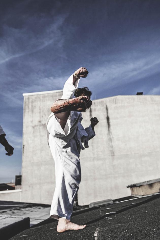 Karate Kunst Köln